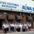 El club Alma Gallega de Montevideo inició el año recibiendo la visita del secretario xeral da Emigración de la Xunta de Galicia, Antonio Rodríguez Miranda y ha renovado sus autoridades. […]