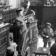 """El """"Tejerazo"""" El 23 F fue la prueba más dura para la democracia. Los principales responsables de la intentona golpista, Milans del Bosch, Armada y Tejero fueron condenados a 30 […]"""