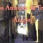 Historia de los Amantes de Teruel,  en Aragón  VIDEO