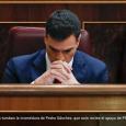PP y Podemos tumban la investidura de Pedro Sánchez, que solo recibe el apoyo de PSOE y Ciudadanos • Los 130 votos a favor de PSOE y C's se topan […]