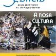 """Los invitamos a participar del próximo evento """"Buenos Aires Celebra Galicia 2016"""" que tendrá lugar el próximo 23 de abril entre las 12 y las 18 horas en la Avenida […]"""