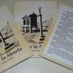 """Presentación del libro """"Eva y la abuela"""", de Alicia Olivera Paladino"""
