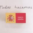 Vídeo de promoción de Marca España para 2016, realizado por TVE, que pone de manifiesto la innovación, el talento de los españoles y su diversidad.