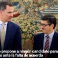 """""""No hemos sabido gestionar el resultado de las urnas"""", ha lamentado López Rajoy y Sánchez han transmitido al rey no tener los apoyos suficientes RTVE.es / AGENCIAS El rey ha […]"""