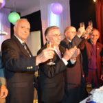 70 Aniversario del Centro Ourensans de Montevideo