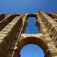 Este monumental acueducto, conservado parcialmente, fue una de las grandes obras de Emérita Augusta para abastecer de agua a la ciudad. Mérida, llamada Emérita Augusta en época romana, recibía el […]