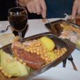 """En el marco de las celebraciones del día de las letras asturianas, el Centro asturiano Casa de Asturias de Montevideo ha realizado un muy generoso """"Puchero a la española"""". Bajo […]"""