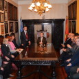 En su segundo día en Montevideo el presidente del Consejo General de la Ciudadanía Española en el Exterior (CGCEE), Eduardo Dizy Sánchez ha visitado el hogar de ancianos, la institución […]