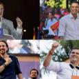 El PP gana las elecciones y el PSOE queda en segunda posición por encima de Unidos Podemos, con más del 99% escrutado No hay 'sorpasso', tal y como indicaba el […]