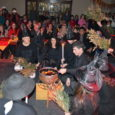 Una vez más los buenos espíritus han sido llamados y los malos ahuyentados. En la noche de San Juan la comisión de cultura de Casa de Galicia ha organizado esta […]