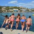 Nuestro útimo día en Palma de Mallorca, lo hemos dedicado a visitar una de las playas más exclusivas e importantes de la isla Balear. Infinidad de películas se han rodado […]