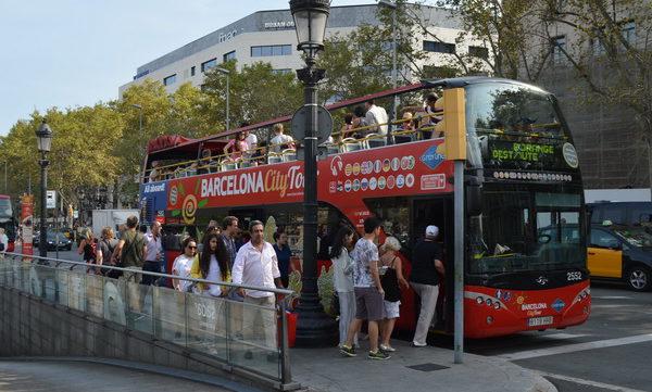 La plaza de Cataluña (en catalán plaça de Catalunya), es una céntrica plaza de Barcelona, uno de los centros neurálgicos de la ciudad. Tiene una superficie de 5 hectáreas. Constituye […]