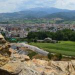 Con España vale a los pies del Pirineo – La Seu D´Urgell – en Lleida