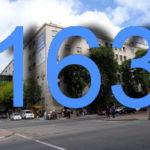 163 aniversario de la Asociación española y aprobación unánime de 2600 asamble� stas