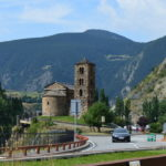 Andorra la Vella – Principado a los pies del Pirineo entre las dos fronteras, Francia y España