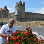 Cité de Carcassonne – Francia