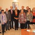 En el día de hoy 11 de octubre de 2016 en el consulado general de España en Uruguay, han quedado conformados por unanimidad, quienes representarán en el próximo período 2016-2020 […]