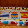 El Centro Pontevedrés de Montevideo ha celebrado su aniversario 58 con una gran fiesta en su sede social de la calle Fco Gómez 965. Entre las autoridades presentes, el embajador […]