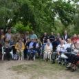 El Centro gallego de Montevideo ha brindado hoy un almuerzo para los ancianos del hogar español (los que pudieran asistir), en el parrillero del Polideportivo de Carrasco. Aunque solo han […]
