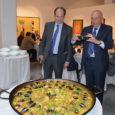 El Consulado general de España en Uruguay ha organizado hoy un almuerzo de camaradería para directivos y presidentes de instituciones españolas en Uruguay. El Cónsul Gral. D. Manuel Fairen ha […]