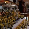Las XLIII Olimpíadas de juegos de salón de instituciones españolas han tenido su broche de oro con la entrega de los trofeos en una gran fiesta organizada por LEDU en […]