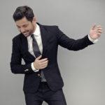 """Miguel Poveda """"INTIMO"""" Flamenco poes� a y copla – Auditorio del SODRE 15 D"""