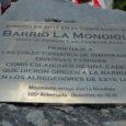 La fiesta de conmemoración del 105º Aniversario del Barrio La Mondiola, organizada desde este movimiento vecinal que es Vivir La Mondiola. Ha contado con actuaciones artísticas de gran nivel: candombe, […]