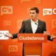 """Albert Rivera calificó de """"chapuza"""" la reforma de 2011 que modificó el sistema de votación Última Actualización Viernes, 13 de Enero de 2017. La intención de C's es reformar la […]"""