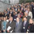 La ministra de Empleo y Seguridad Social, Fátima Báñez, ha asistido al V Pleno del VI Mandato del Consejo General de la Ciudadanía Española en el Exterior. Al final del […]
