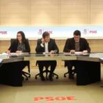 El PSOE inicia el camino hacia su reconstrucción poniendo fecha al Congreso Federal