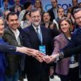 """XVIII Congreso Nacional del PP Enarbola la unidad e independencia del PP: """"Cambiamos cuando es necesario"""" Pide apoyo para renovar su liderazgo: """"Todavía puedo dar mucho más"""" Recalca que en […]"""
