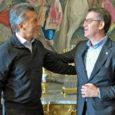También hablaron sobre la posibilidad de aprovechar la nueva etapa de modernización iniciada por Argentina para fortalecer la relación de cooperación con Galicia El titular del Ejecutivo gallego agradeció al […]