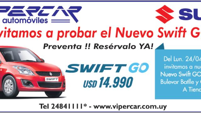 Ricardo Aroxarena -propietario VIPERCAR- OFERTAS DE ESTE MES