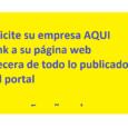 Sr. Empresario lector de España vale Queremos invitar a vuestra empresa, a participar como auspiciante o anunciante, del Portal de España en Uruguay en WEB. www.españavale.com . Esta publicación ha […]