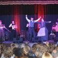 El grupo de folk gallego Faiscas da Pontraga se ha presentado en la sala Valle Inclan del Centro gallego de Montevideo. Grupo folclorico de Galicia, irrumpió en la sala Valle […]
