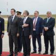 El presidente de gobierno Mariano Rajoy ha arribado hoy 25 de abril de 2017 a la base aérea de la fuerza uruguaya en un avión de la real fuerza aérea […]