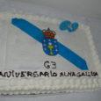 El Centro social Alma Gallega ha celebrado sus 63 años con su sede colmada de socios y amigos de la institución. Esta institución gallega del barrio Goes puede presumir de […]