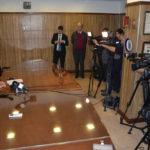 Asociación Española se hará cargo de la asistencia de salud de funcionarios y jubilados de ANCAP