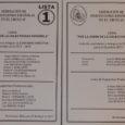 Constituida la Comisión Electoral en el Salón Plus Ultra del Club Español, se ha desarrollado hoy 31 de mayo de 2017, el Acto Electoral para elegir las autoridades para el […]