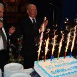60 aniversario de  GLORIAS DE ESPAÑA