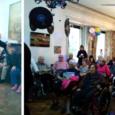 En el Hogar Español de ancianos se celebró la noche de la nostalgia con la destacada actuación del coro Voces de Ajupenco  Con un variado repertorio musical que recorrió […]