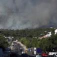Las llamashan pasado al concello vecino de Vilardevós.Algunos conductores se encontraron con el fuego de frente cuando circulaban por el vial. Medio Rural ha desactivado el nivel 2 declarado ayer. […]