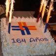 En el marco de las celebraciones del 164 aniversario, la Asociación Española ha realizado luego de su asamblea general, una reunión a la que asistieron todos los miembros de la […]