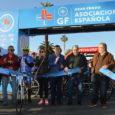 El domingo 17 de septiembre más de 900 participantes de todas las edades se dieron cita en la plaza Trouville para ser parte del evento de ciclismo organizado por la […]