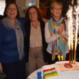 El Centro riojano de Uruguay ha celebrado su 11 aniversario agasajando a sus socios con una paella en el Centro valenciano. Asistieron el embajador de España en Uruguay Javier Sandro […]