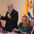 La comunidad valenciana ha celebrado su 27 aniversario en su sede con la presencia de altas autoridades de la embajada lideradas por el propio embajador de España, Javier Sangro Liniers, […]