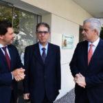 Xunta de Galicia firma importantes acuerdos de colaboración con las mutuales en Uruguay