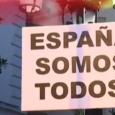 """Referéndum en Cataluña – Información de RTVE La más multitudinaria ha sido en Madrid con unas 10.000 personas En Barcelona 350 personas gitan: """"No votaremos"""" y """"Puigdemont, a la cárcel"""" […]"""