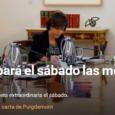 comunicado-gob El Consejo de Ministros se reunirá de manera extraordinaria este sábado El Gobierno agradece el apoyo de PSOE y Cs en la respuesta a la Generalitat M. CARMEN CRUZ […]