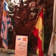 La Asociación española de Salto ha cumplido 150 años y lo ha celebrado con una cena show en el propio departamento salteño. Hasta allí se han trasladado desde la capital […]